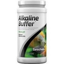 Seachem Alkaline Buffer 300g - Paraíso Dos Aquários