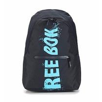 Mochila Reebok Basic Backpack S13667-u