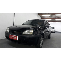 Fiesta Sedan Street 1.0 Mpi 2001/ Entrada + 48x R$399,00