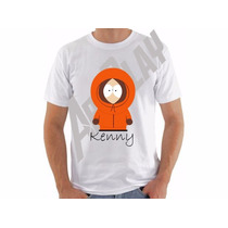 Camisa Camiseta South Park Kenny