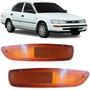 Par Lanterna Pisca Seta Corolla 1994 1995 1996 1997