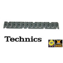 Borracha P/ Teclado Technics Kn-5000 Nova Original Promoção