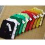 Kit 10 Camisas Polo Masculina Atacado Frete Gratis