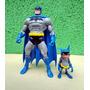 Saldão Dc Universe - Batman Golden Age Exclusive K-mart