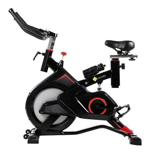 Bicicleta Ergométrica Spinning Pelegrin Pel-2312