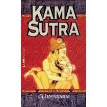 Livro Kama Sutra L&pm Pocket Bolso Promoção Estado De Novo
