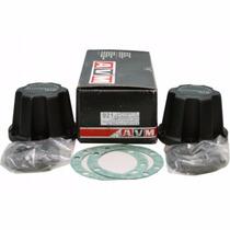 Roda Livre Automática Avm 901d 10 Estrias Para Willys / Ford