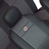 Capas De Couro Courvin/tecido Fiat Palio,uno,siena