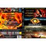 Coleção Todos Jogos Vorazes + 3 Ótimos Filmes Total 6 Dvds