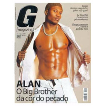 2 G Magazine Ed.81-jun\2004-alan Bbb+frota