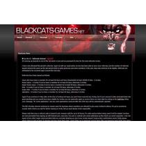Convite Torrent De Jogos Blackcats-games.net