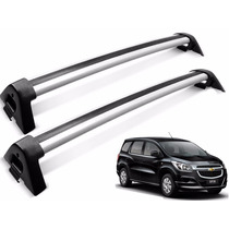 Rack Chevrolet Spin - Rack Bagageiro Travessa Chevrolet Spin