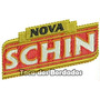 Bordado Logo Cerveja Nova Schin 8cm Patch Log14