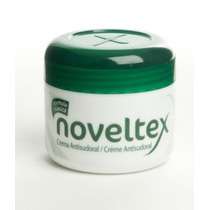 Noveltex Creme Antitranspirante Made Argentina Desodorante