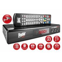Receptor Parabolica Analogico Tv Digital Hd Bs9500 Bedinsat