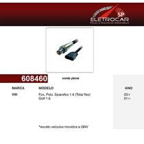 Sonda Lambda Vw Volkswagem Golf 1.6 01 Em Diante (sensor De
