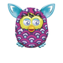 Furby Boom 2013 Novas Cores-original E Pronta Entrega