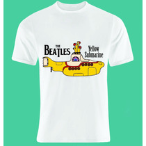 Camiseta The Beatles