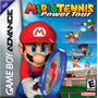 Mario Power Tennis Original Funcionando Gba E Ds