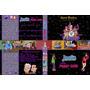 Linda Coleção Hanna Barbera Com 5 Box Total 15 Dvds Raro