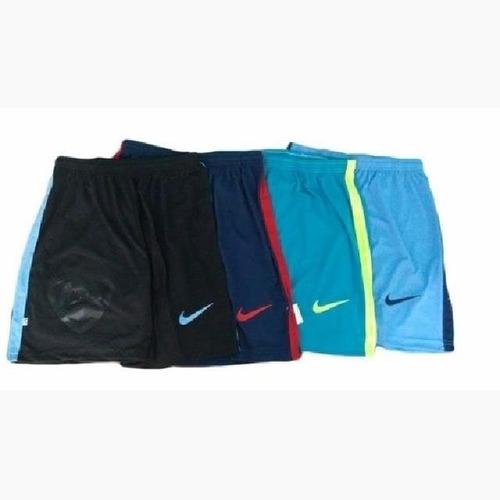 Kit 10 Short Calção Pratica Esportiva Futebol Socyet. R  123.3 1318451efe8f4