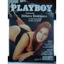 Revista Playboy - Débora Rodrigues (out.1997) Estado De Nova