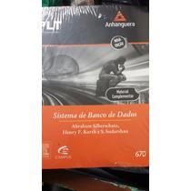 Livro Anhanguera Plt 670 - Sistemas De Bancos De Dados