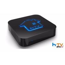 Receptor Htv Box 3 Iptv Wifi