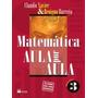 Matematica - Aula Por Aula, V.3 - 3º Ano - Ensino Médio - 3º
