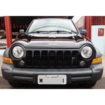 Jeep Cherokee Sport 3.7 V6 4x4 2006 Impecável