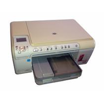 Impressora Multifuncional Hp Photosmart C5580 Ótimo Estado