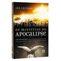 Ebook Os Mistérios Do Apocalipse Livro Pr. Joá Caitano