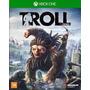 Troll And I - Xbox One - Mídia Física / Lacrado / Novo