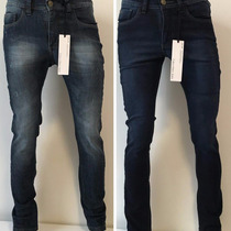 Calça Jeans Masculina Calvin Klein Skinny John John Diesel