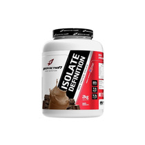Whey Protein Isolado Isolate Definition - 2kg - Body Action