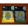 Cards Adrenalyn 2014 - Logo Uruguai