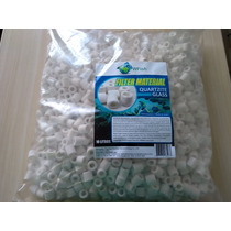 Mídia Cerâmica 15mm W Fish Super Porosa-10 Litros -