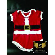 Body Bebê Natal Final De Ano E Personalizados