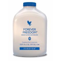 Suco De Aloe Vera - Forever Freedom
