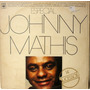 Vinil / Lp - Johnny Mathis - Especial 14 Sucessos