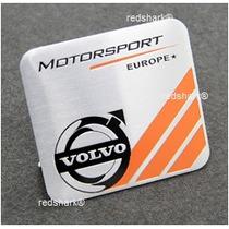 Emblema Volvo V40 V60 V70 Xc60 - Alta Qualidade!!!!