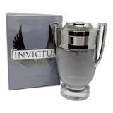 Perfume Invictus Paco Rabanne 100ml Edt Men + Brinde