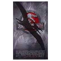 Vhs - Jurassic Park 3 - Sam Neill, William H. Macy