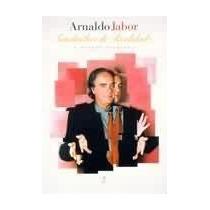 Livro Sanduiches De Realidade - Arnaldo Jabor - Frete Gratis