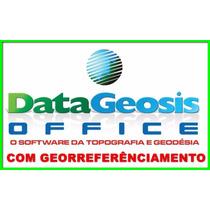 Datageosis Com Georreferenciamento + Gnss Solutions Trial