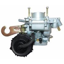 Carburador Escort Hobby E Gol 1000 92 E 93 Cht 1.0 Gasolina