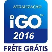 Atualização Gps 2016 3 Navegadores Igo8 Amigo Primo Gratis
