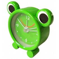 Relógio Despertador Sapinho Uny Gift