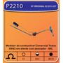 Medidor De Combustivel Comercial Todos 09/92 Me Diante