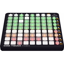 Controladora Cmd Touch Tc64 Similar Launchpad Trigger Env24h